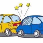 野幌で交通事故に遭ったら