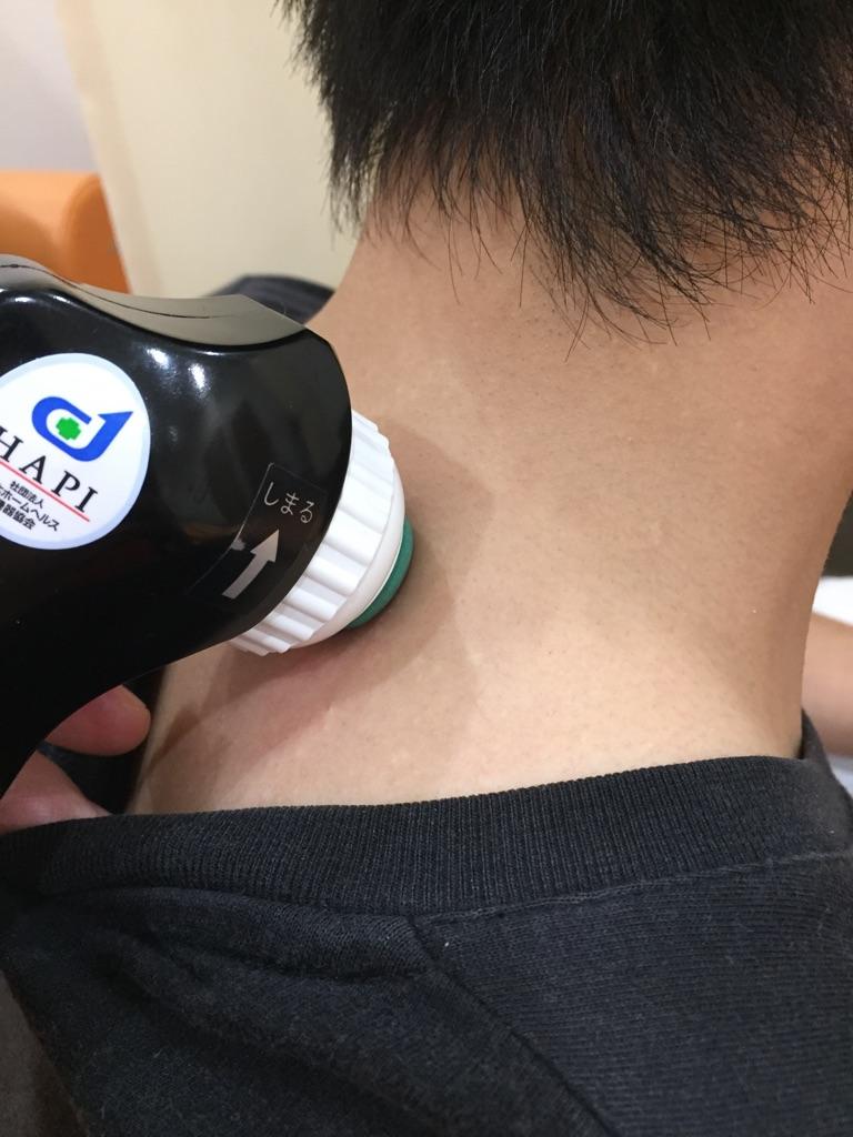 江別市野幌交通事故病院治療